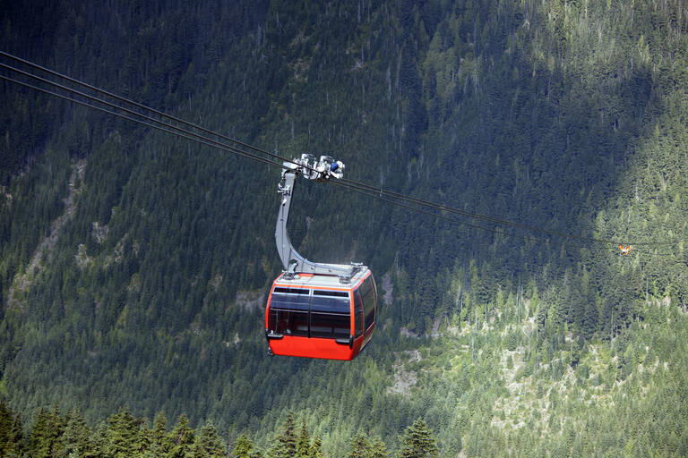 Whistler British Columbia