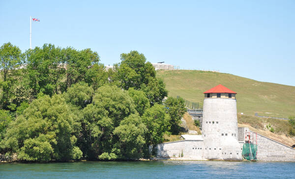 Fort Henry, Kingston Ontario