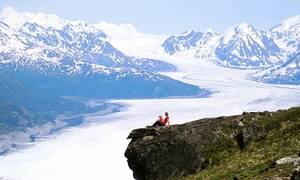 Anchorage Helicopter Tours