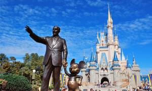 Walt Disney World, Orlando