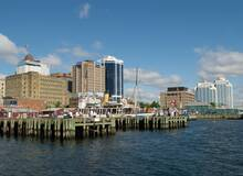 halifax bezienswaardigheden city tour