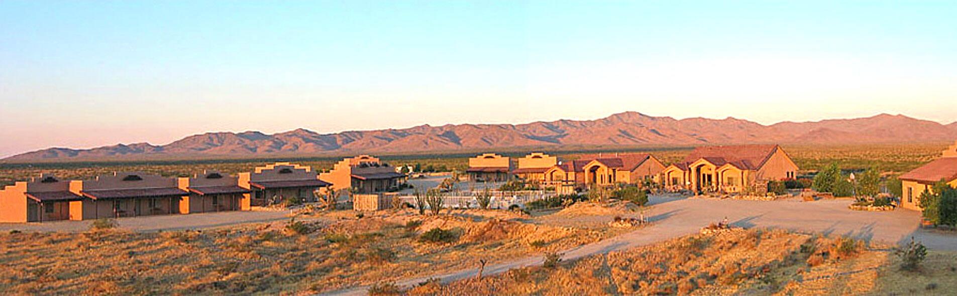 Stagecoach Trails Ranch B