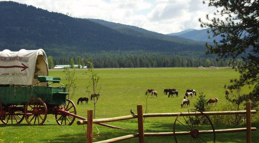 Montana Richs Ranch