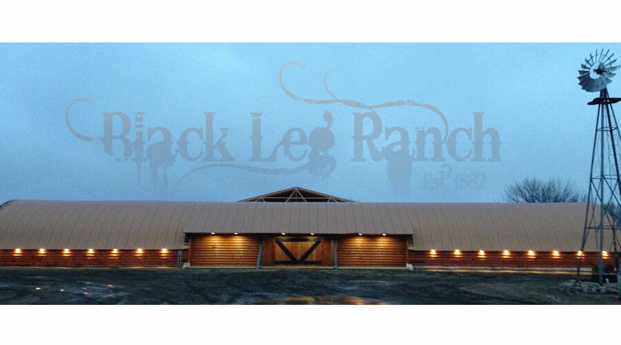 Black Leg Ranch
