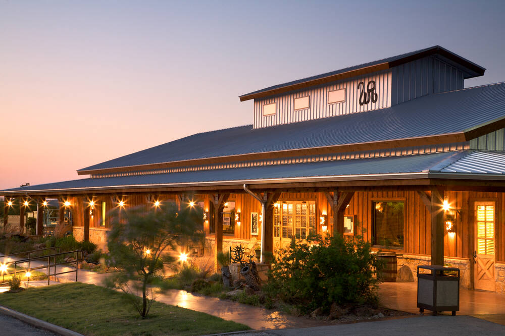 Ranch Wildcatter Ranch In Texas Tioga Tours